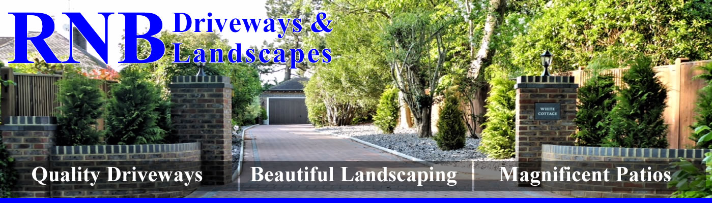 RNB Driveways and Landscaping